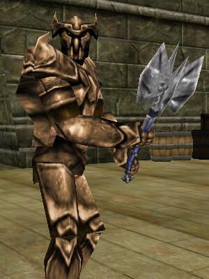Platinum Legion Quartermaster - AC Community Wiki
